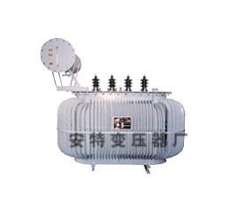 6KV-10KV油浸接地变压器