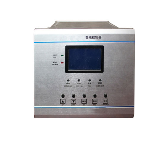 北京接地电阻柜装置智能控制器